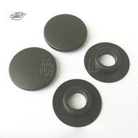 Wholesale New Genuine OEM For MERCEDES BENZ Black ABS Plastic Auto Car Floor Mat Fixing Clips BQ6680520