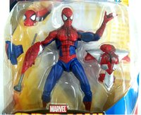 amazing launch - Launching Missile Kit The Amazing Spider Man Limited Edition
