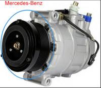Wholesale compressor clutch fit Mercedes C Class W203 Denso SEU17C SEU16C pk mm V A0022308611 A0012305711 A0012307911