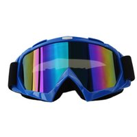 Guangzhou Dexin atv types - 2016 Adult Off Roading Goggles Glasses Safe Cycling Goggles For Moto crossing Dirt Bike Downhill ATV Riding type For Choose