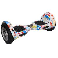 balance report - Top Quality quot Two Wheels Bluetooth LED Self Balancing Electric Skateboard Stooters with MSDS and UN38 Test Report