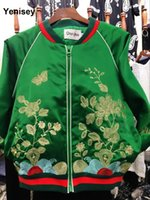 baseball counter - Coats Women Jacket Abrigos Mujer And The Wind Counter Star With A Bright Light Heavy Baseball Jacket