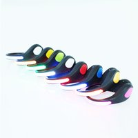 Wholesale Unique Design LED Lights for Shoes Portable Cool Colorful Flashing Sports Shoes for Men and Women OED CA002