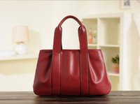 Wholesale 2016 spring and summer classic simulated leather handbags European and American fashion Mobile Messenger big bag K024