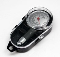 Wholesale High Accuracy Auto Car Trucks Bike Tyre Tire Air Pressure Gauge Dial Meter