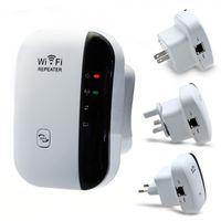 300M sans fil 802.11 AP Wifi Range Router Répéteur Extender Booster Bureau à domicile
