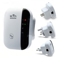 300M Wireless 802.11 AP Wifi Range Router Repeater Extender Booster Home Office