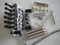 Wholesale Genuine Original Floyd Rose Special Series Tremolo System Bridge FRTS1000 Chrome
