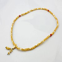 agate rosary beads - 2016 new arrival fashion mm round natural white jade stone Tridacna Buddhist rosary beads Agate Crystal Bracelet for lady s gift