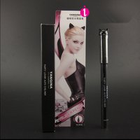 auto eyeliner - YANQINA PARTY LOVER AUTO EYELINER Pencil Black Waterproof Eyeliner Pen Long Lasting New Arrival rzsm