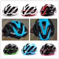 Wholesale Stock Kask Protone Cycling Helmet Fiets Casco Ciclismo Team Sky Pual Smith Helmet MTB Bicycle Helmets Pro Team Head Wear Ultralight
