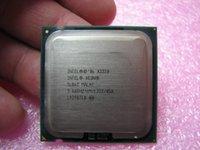 Wholesale X3330 SLB6C CPU Processor GHz LGA775 MB L2 Cache Quad Core FSB MHz nm
