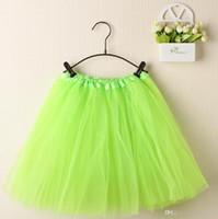 al por mayor adulto falda tutú verde-Faldas al por mayor del tutú del ballet para las mujeres más el tutú del tamaño azul blanco rojo tuquoise verde TUTÚ ADULTO