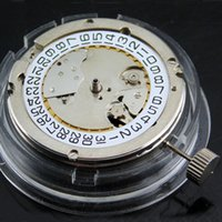 automatic watch movement parts - Seagull Automatic Date Mechanical Movement Fit Men s Watch High Quality P448