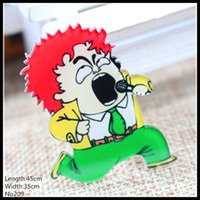 african singers - Fashion lovely cool singer boy cartoon acrylic Brooch Badge Pin Collar Jewelry Gift Pet cloth pet cartoon209