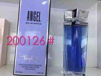 Wholesale French original Angel perfume EDP ML women perfume fragrance ML