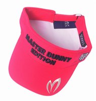 Wholesale Master Bunny Edition Golf PG Hat By PEARLY GATES Sports Caps Golf Clubs Hats