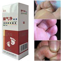 antiperspirant foot spray - 30ml Athlete s Foot Medicine Spray Deodorant Beriberi Odor Removal Antiperspirant Itchy Exfoliating Antisweating Spray Feet Care