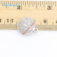 bear paw necklace - 20pcs Antique Silver Plated Bear Paw Charms Pendants for Necklace Jewelry Making DIY Handmade Craft x15mm