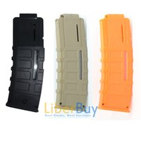 Wholesale Worker Mod Darts Quick Reload Clip Magazine Replacement for Nerf N Strike Blaster Toy Gun