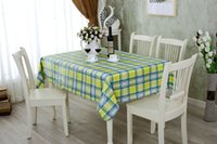 Wholesale PVC plastic tablecloth printed cloth disposable waterproof and oil table cloth household disposable tablecloth table cloth