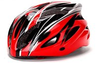 Wholesale icycle Accessories Bicycle Helmet Ultralight Cycling Helmet Breathable Bicycle Helmet Women Men Integrally molded outd
