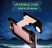 app bar - Factory New Arrival VR Mobile Case for iPhone Plus S Plus quot Compatible with All VR App and Games