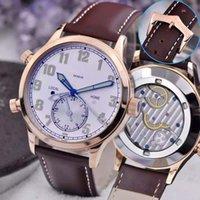 aviator brand watches - 2015 New PP High end brands Ref men s watch watches quartz watch mm Silver Case Winter style Black dial men s Watch Aviator watch