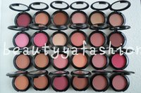 Wholesale ePacket new makeup Shimmer Blush BLUSHER g Color CHOOSE