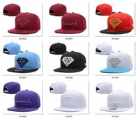 Wholesale By packet New Design Snapback Hats Cap Cayler Sons Snapbacks Snap back Baseball Sports Caps Hat Adjustable High Quality
