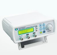 Wholesale new arrive hot Digital Arbitrary waveform generator Dual channel DDS Signal Generator Function signal generator MHS P MHz
