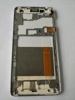 bar code phone - Doogee DG850 Original LCD Display Touch Screen Fram repair parts for Doogee DG850 phone Tracking code