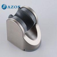 Wholesale Bathroom ABS Handheld Showerhead Adjustable Bracket Holder Wall Mount Bathroom Accessories HSZ006