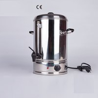 Wholesale electric water boiler dispenser with CE certificate factory