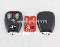 Wholesale Key Remote For Positron - for Brazil Positron car alarm 3 button remote key control with HCS300 chip rolling code 433.92mhz