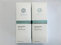 Wholesale 2 PIECE Fashion Nerium AD Night Cream and Day Cream ml Skin Care Age defying Day and Night Cream Sealed Box