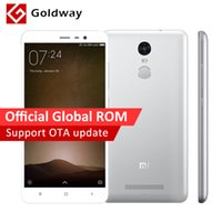 Wholesale Original Xiaomi Redmi Note Pro Mobile Phone Snapdragon Hexa Core quot x1080 MP mAh Official Global ROM MIUI