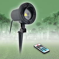 Wholesale IR Control Red Green Renderings Laser Lights Outdoor Waterproof IP65 laser projection lamp Bar DJ party stage light