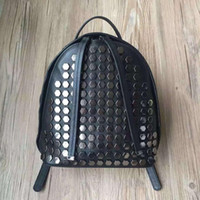 big backpack brands - DY087ZZ Famous Designer BIG Brand new shell double shoulder bag exclusive kind shooting semi manual process CM