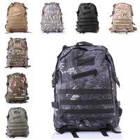 bay swimming - Outdoor Backpack D Multi Function Backpack Big Capacity Bay Shoulder Bag Color Men Women S Outdoor Sport Climbing Bag E594L