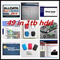 auto repair pricing - 2016 auto data software alldata v10 with mitchell on demand in TB HDD auto repair software Best price DHL free
