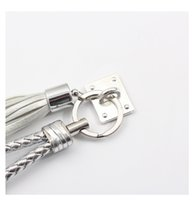 Wholesale Mobile phone pendant ring bracket special pendant tassel collocation fashionista DIY patch Lanyard Mobile Phone Strap