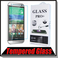 Wholesale Tempered Glass H Real Premium Screen Protector For iPhone S Plus SE S Samsung J7 A710 LG Nexus Sony Z5 With Retail Package MOQ