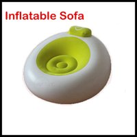 arm chair sofa - 2016 Newest Inflatable Sofa classic person sofa arm chair inflatable sofa for indoor and outdoor DHL