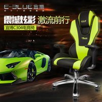 Wholesale EEC304RE Video Gaming Chair green eSports Desk Chair Executive Chair Furniture With Pillows