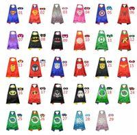 ball manufacturers - Manufacturers supply children s cartoon hero Superman cape eye ball custom Superman cape Cloak
