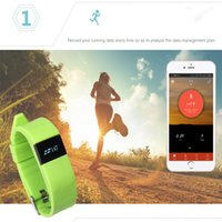 Wholesale Multifunctional Smart Bracelet Waterproof Device Heart Rate Monitors Bluetooth Self Photo Call Reminder Sports Running Fitness Smart Watch