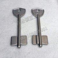audi material - Car Home Locksmiths Blank key shell Yp514 h07m door key wool material blank key head