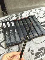 Wholesale Newes Ana Beverly Brow Definer Makeup Skinny Brow Pencil Double ended with eyebrow brush g