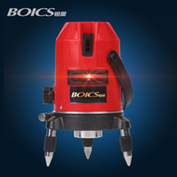 Wholesale Boics line V1H points laser line cross line laser rotary laser level selfing leveling level laser degree